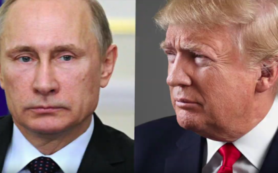 Trump: The Kremlin Connection