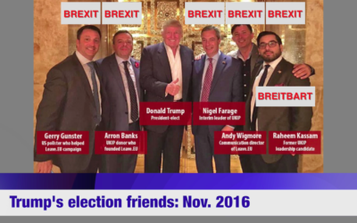Brexit S1 – Who started all this?