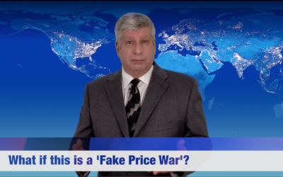 CNP Intel Report: Fake Oil Price War